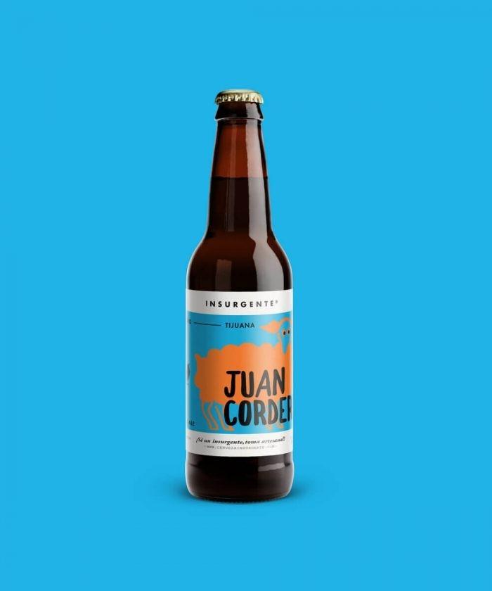 Mexicansk øl_Mexican heart