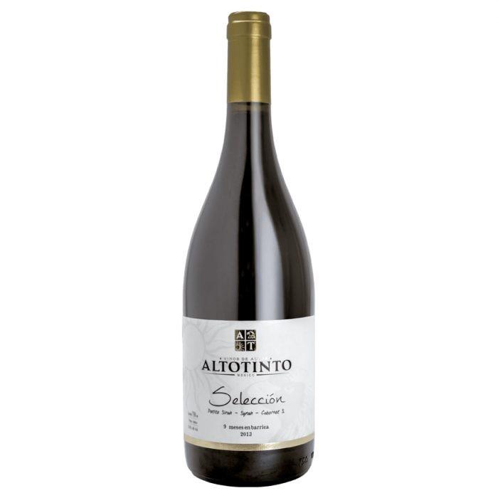 Argentinsk vin