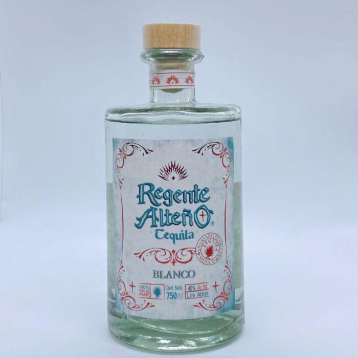 Tequila regente blanco