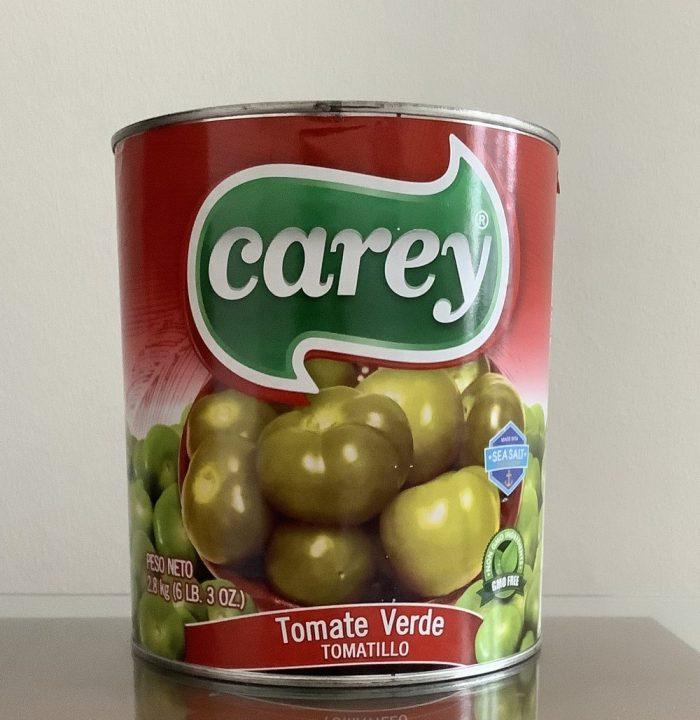 Tomatillo_Tomate verde