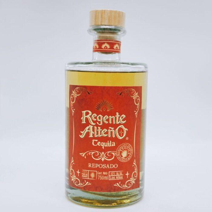 Tequila Regente reposado