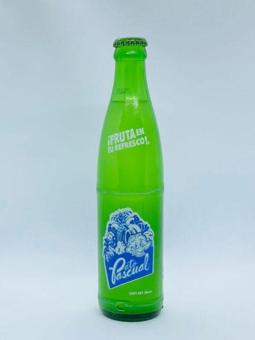 Pato Pascual grapefrugt sodavand