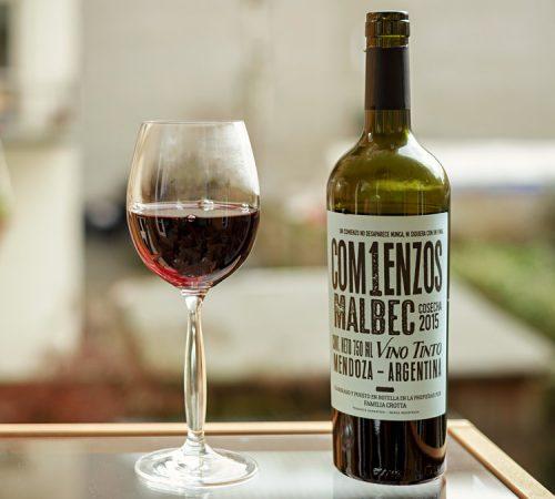 Argentisk vin