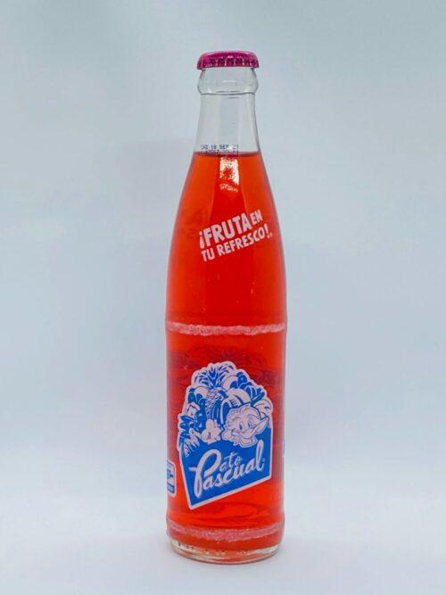 Pato Pascual hindbær sodavand