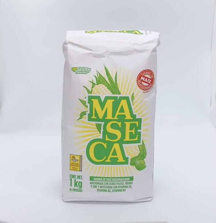 Maseca_majsmel
