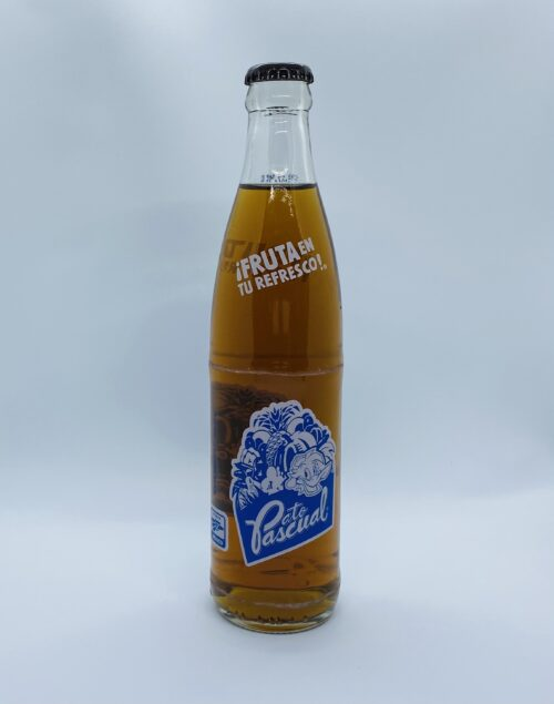 Pato Pasqual æble sodavand