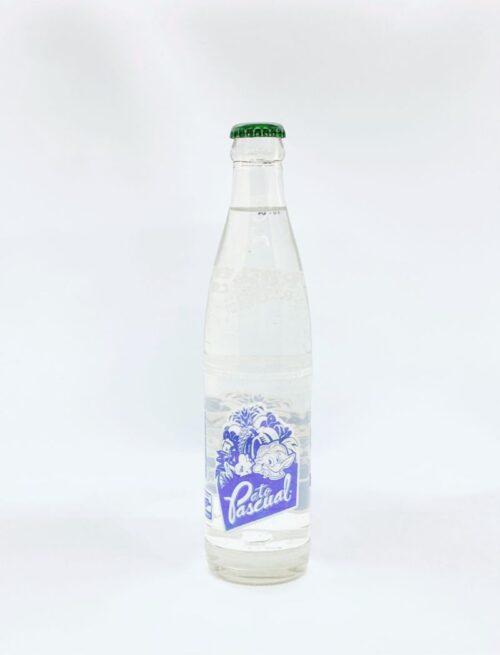 Pato Pascual lime sodavand
