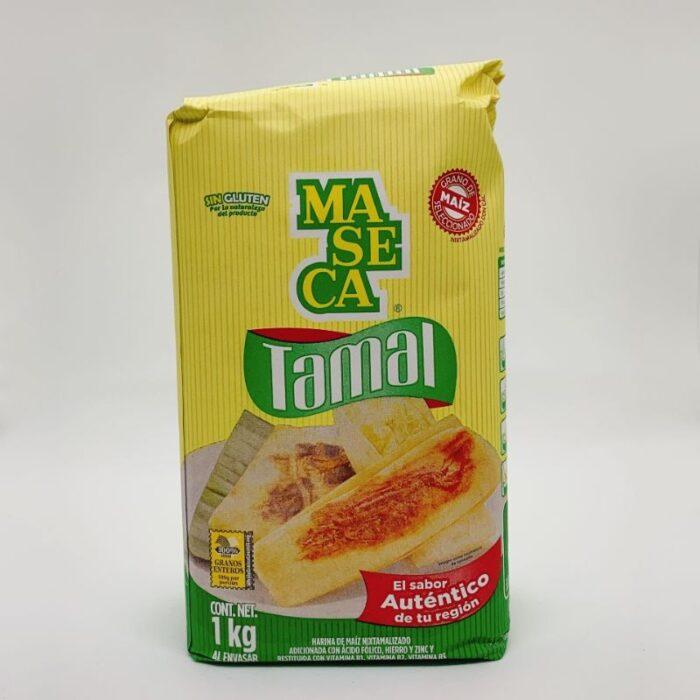 Maseca tamalera - mel til tamales