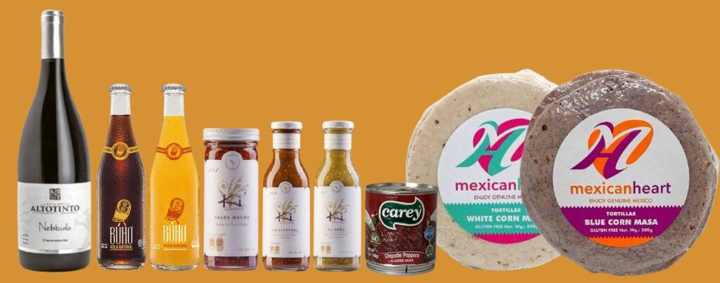 Alt hvad du skal bruge til en ægte mexicansk Taco night